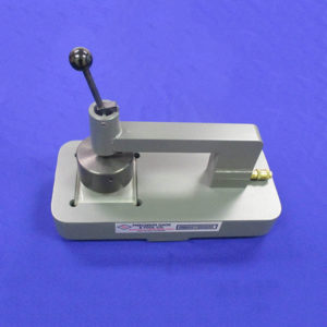 Smooth Check Gaging Device