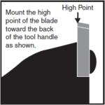 Cross Cut Instructions