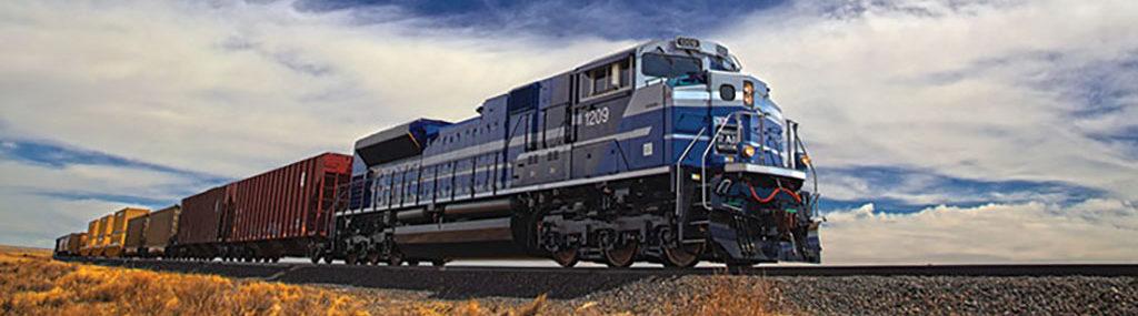 Freight Rail Impact