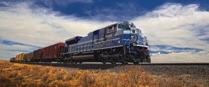 Freight Rail's Impact
