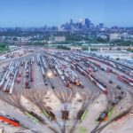 From Small Towns to Global Markets: How Freight Rail Drives Economic Growth
