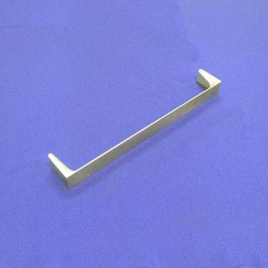 "10 3/8"" Custom U-Shape Chrome Plated Steel Tool Applicator - Part #G160242"
