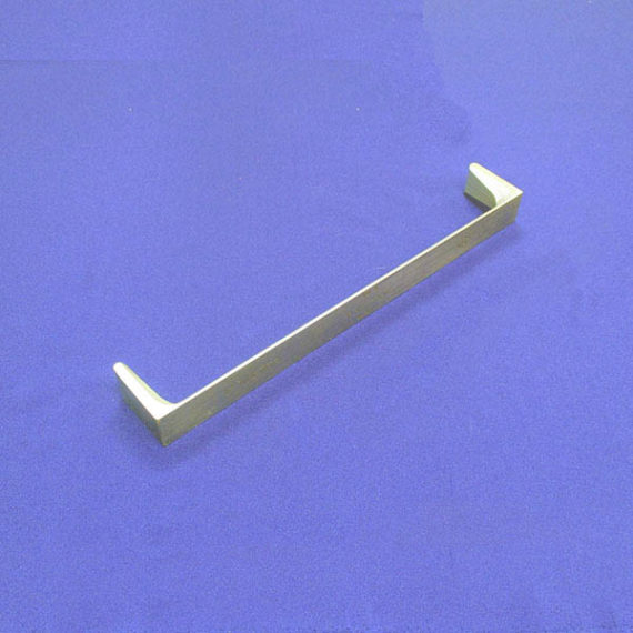 "10 3/8"" Custom U-Shape Chrome Plated Steel Tool Applicator - Part #G160242"