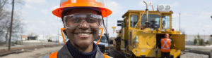 Railroad Jobs: A Highly Skilled & Compensated Workforce