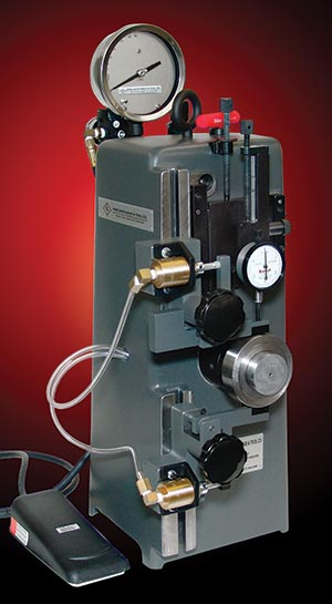 Radial Play Gage