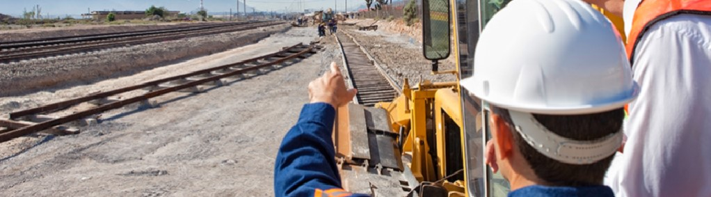 Freight Rail Infrastructure & Equipment Safety