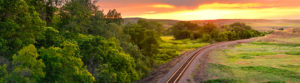 Freight Rail: The Most Environmentally Friendly Way to Move Freight Over Land