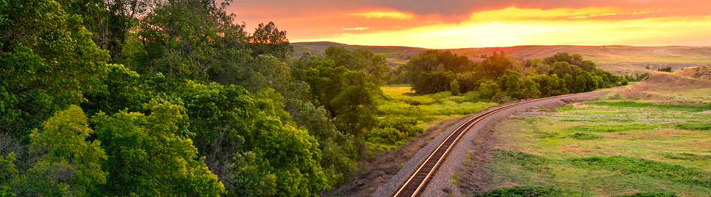 Read more about the article Freight Rail: The Most Environmentally Friendly Way to Move Freight Over Land