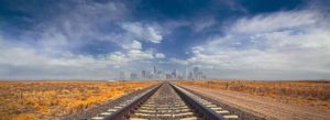 Freight Rail & USMCA/International Trade