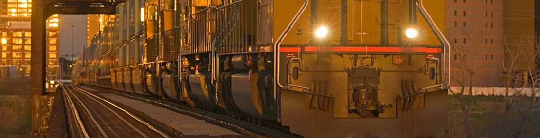 Freight Rail: Designed to Drive a Nation Header
