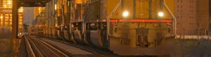 Rail Industry Maintains Strong Safety Record