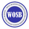 Women Owned Small Business WOSB Logo