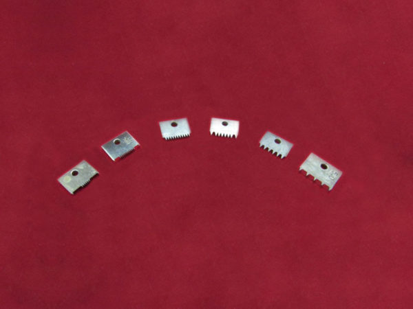 Adhesion Test Kit Cutting Blades 1mm - 5mm
