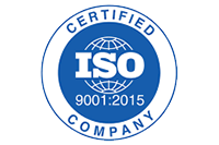 2002 – PG&T Earns ISO Registration