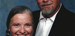 1960 – Victor R. & Gwendolyn J. Waltz Join PG&T