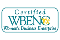 WBENC Womens Business Enterprise Logo